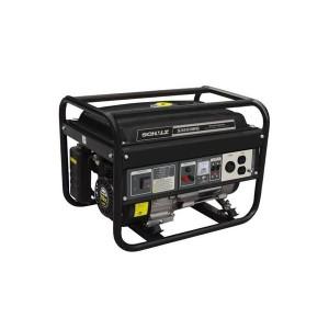 Gerador de Energia à Gasolina 3,0KVA 4 Tempos S3500 MG Monofásico - Schulz