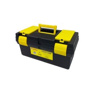 Caixa Ferramentas Plástica 19 Pol. Utility Case