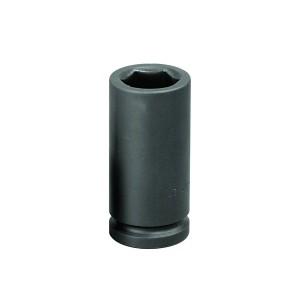 """Soquete Impacto Longo 50mm Encaixe 3/4"""" 85mm"""