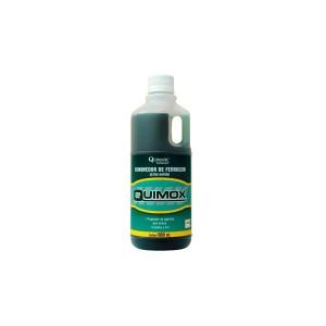 Quimox Removedor de Ferrugem 1L - Tapmatic