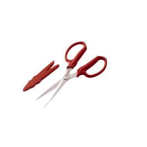 Tesoura para Flores 18,5cm Cores Sortidas TS31542 - Trapp
