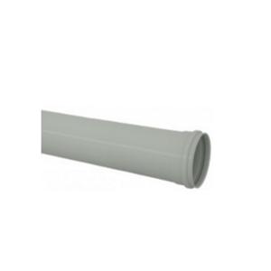 Tubo PVC Reforçado 100mm x 6 Metros - Tigre