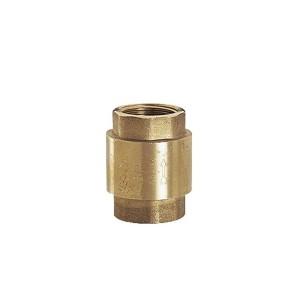 Válvula de Retenção Vertical 12.7mm 1/2 Pol - Sfera