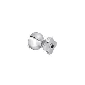 Acabamento para Registro de Gaveta 19.1mm 3/4 Pol - Deca