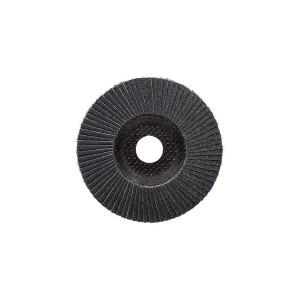 "Disco de Lixa p/ Ferro 4.1/2"" Flap Curvo 60G - Bosch"