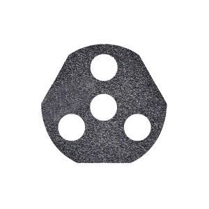 Disco Lixa Ferro 4.1/2 Pol. 50 Avos F227 - Norton