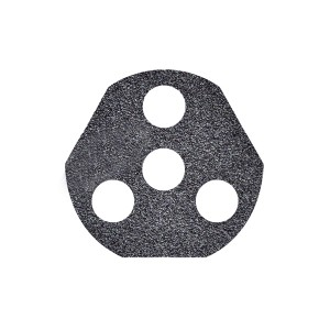 Disco Lixa Ferro 4.1/2 Pol. 80 Avos F227 - Norton