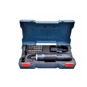 Parafusadeira BoschGo 3.6V Versão Kit 33 Pçs - Bosch