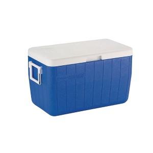 Caixa Térmica 45.4 L Azul