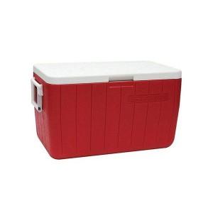 Caixa Térmica 45.4 L Vermelho