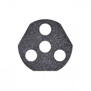 Disco Lixa Ferro 4.1/2 Pol. 120 Avos F227 - Norton