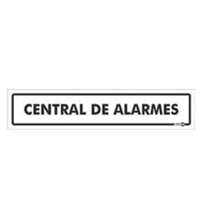 Placa Central de Alarmes Ps430 - Encartale