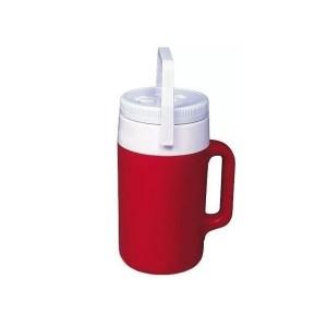 Cantil Térmico 2L Vermelho - GlobalSol