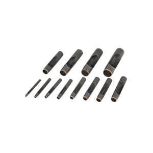 Jogo de Vazador de Bater 4 a 32mm com 12 Pçs
