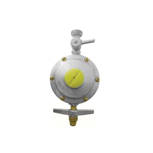 Registro Regulador para Gás 2kg/H 506/10 - Aliança