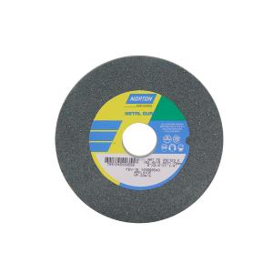 Rebolo Vídea p/ Metal Duro 6 Pol. x 1 Pol. x 1.1/4 Pol. 60G - Norton