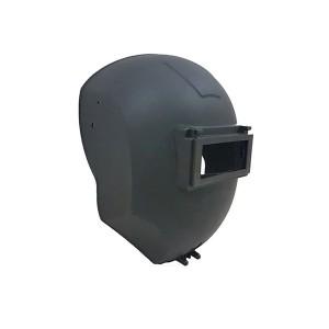 Máscara de Solda Polipropileno Viso Fixo s/ Catraca