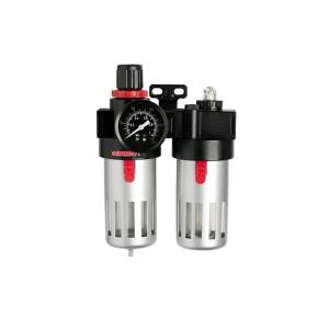 Filtro Regulador e Lubrificante AR 1/2 Pol 9KC