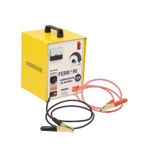 Carregador de Bateria CBF12-50B - Ferrari