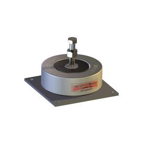 Amortecedor de Aço Chapa Mini 3/8 Pol. Capacidade 500kg - Vibra Stop