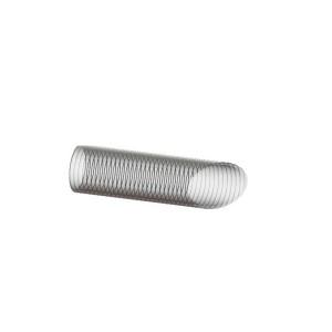 Mangueira Atóxica Sucção 22.0mm PVC 7/8 Pol. ( Vendida por Metro)