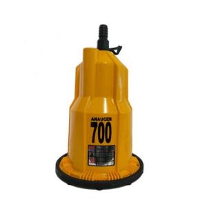 Bomba D' Água Submersível 700 0,6 HP - Anauger