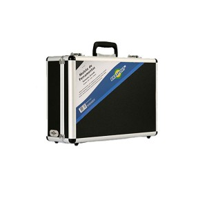 Caixa de Ferramentas Preta 45x33x15 - Brasfort