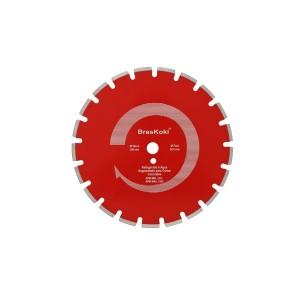 Disco Diamantado 350mm Segmentado - Braskoki