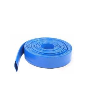 Mangueira Conduto D'Àgua Flexível Azul 152.4mm 6 Pol. ( VENDIDA POR METRO)