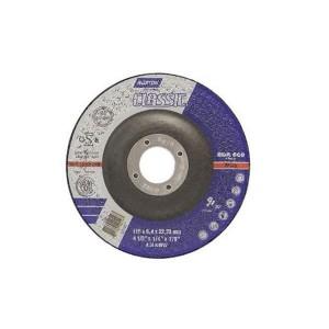 Disco de Desbaste 4.1/2 Pol. x 1/4 Pol. x 7/8 Pol. BDA600 - Norton