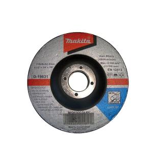 Disco de Desbaste 4.1/2 pol. D-19831-5 Makita