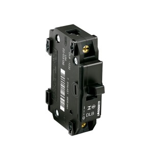 Disjuntor (Mod. Nema) Unipolar 40A