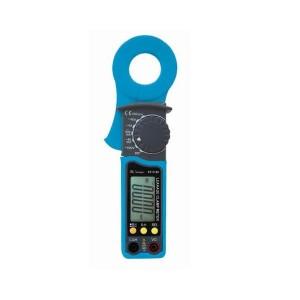 Alicate Amperímetro Digital CAT II/600V- ET-3140