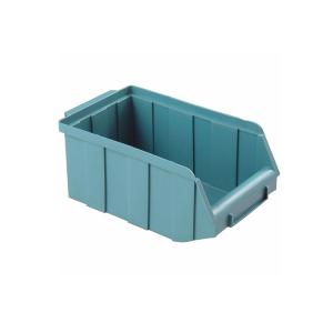 Gaveta Plástica para estante Nº 3 Azul