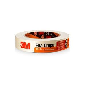 Fita Crepe 24 mm x 50 m 101LA - 3M