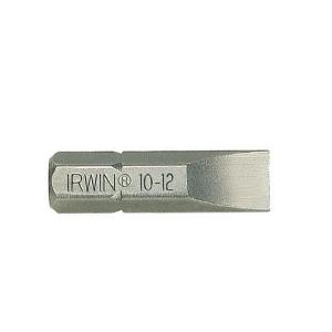 Bit Fenda 1/4 Pol. 6-8 38mm - Irwin