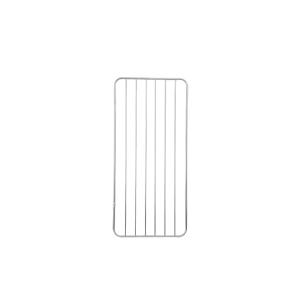 Varal de Teto em Alumínio Extra 1.30 x 0.60m