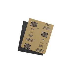 Folha de Lixa D' Água 100G T223 - Norton