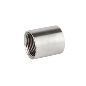 """Luva BSP 63.5 mm 2.1/2"""""""