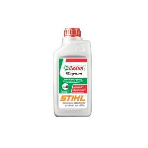 Óleo Lubrificante Magnum Corrente 1 Litro - Stihl