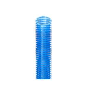 Mangueira de Sucção Azul 38.1mm 1.1/2 Pol ( Vendida por Metro)
