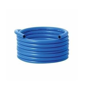 Mangueira Lava Autos 12.7mm 1/2 Pol. - Azul (Vendida por Metro)