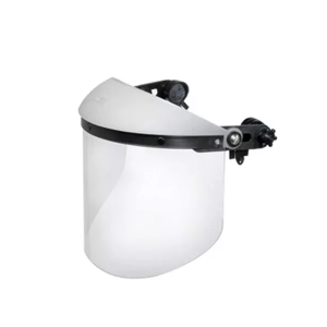Kit Protetor Facial para Capacete 200 Incolor