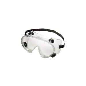Óculos Ampla Visão RA Válvulas - Incolor - Kalipso