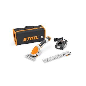 Podador de Arbustos à Bateria HSA 25 - Stihl