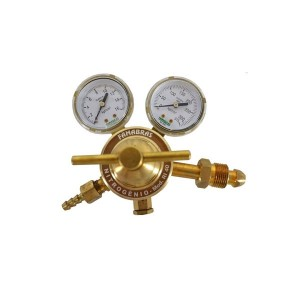 Regulador de Pressão para Gàs Nitrogênio Ri-40 N - Famabras