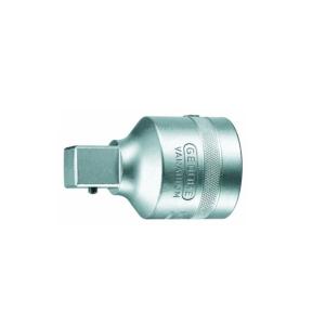 """Adaptador soquete 25.4 mm 1"""" x 3/4"""" - Gedore"""