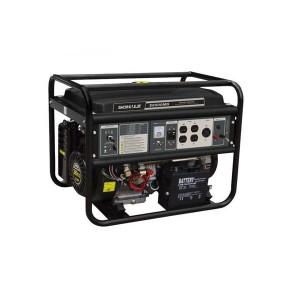Gerador de Energia à Gasolina 4 Tempos S5500 MG Monofásico - Schulz