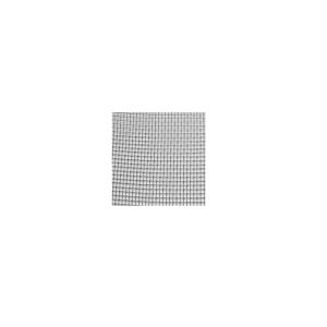 Tela Mosquiteiro 1.50 x 50m Prata (Industrial) - Tec Roma (VENDIDO POR METRO)