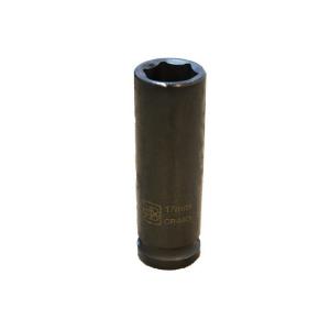 Soquete Impacto Longo 32mm Encaixe 3/4 Pol.